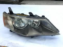 Фара. Mitsubishi Outlander, CW5W