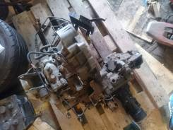 Механическая коробка переключения передач. Toyota Caldina, ST215W, ST205 Toyota Celica, ST205 Двигатель 3SGTE