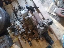 МКПП. Toyota Caldina, ST215W, ST205 Toyota Celica, ST205 Двигатель 3SGTE
