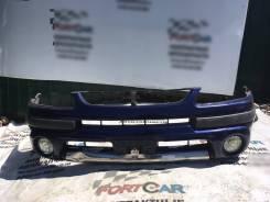 Бампер. Toyota Corolla Spacio, AE115, AE111N, AE111, AE115N