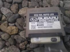 Блок управления светом. Subaru Legacy, BL5