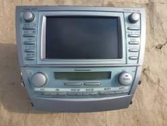 Дисплей. Toyota Camry, ACV45, ACV40 Двигатель 2AZFE