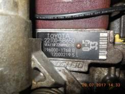 Топливный насос высокого давления. Toyota: ToyoAce, Comfort, Hilux Pick Up, Regius Ace, Hiace, Dyna, Quick Delivery, Regius, Hilux, T.U.V, 4Runner Дви...