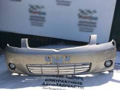 Бампер. Toyota Corolla Spacio, ZZE122N, ZZE124, NZE121, ZZE124N, ZZE122, NZE121N