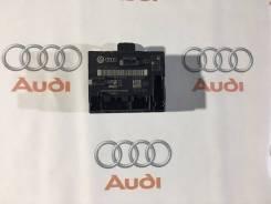 Блок управления дверями. Audi Coupe Audi A5, 8T3, 8TA Audi S5, 8T3, 8TA Двигатели: AAH, CABA, CABB, CABD, CAEB, CAGA, CAGB, CAHA, CAHB, CAKA, CALA, CA...
