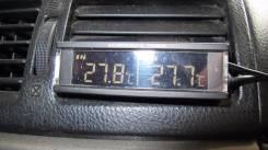 Термометры автомобильные.
