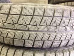 Bridgestone Blizzak Revo GZ. Всесезонные, износ: 20%, 4 шт