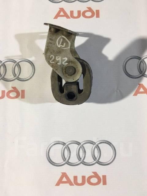 Кронштейн глушителя. Audi: A6 allroad quattro, Q5, S6, Q7, A4 allroad quattro, S5, S4, Coupe, A5, RS7, A4, RS6, A7, A6, A1, RS5, RS4 Двигатели: BPP, B...