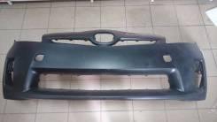 Бампер. Toyota Prius, ZVW30, ZVW30L