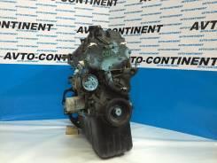 Двигатель в сборе. Nissan: Micra, March, Stanza, March Box, Cube Двигатель CG13DE
