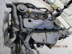 Двигатель в сборе. Nissan Atlas, P2F23 Двигатель TD27