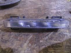 Фара дневного света правая (ходовые огни) для Mercedes Benz W166. Mercedes-Benz GLE, W166 Mercedes-Benz M-Class, W166