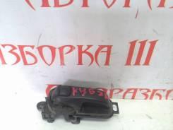 Ручка двери внутренняя. Nissan Cube, BNZ11, YZ11, BZ11
