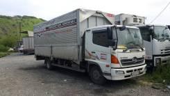 Hino 500. Продается грузовик HINO 500, 7 684 куб. см., 7 165 кг.