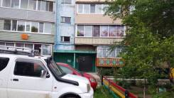 2-комнатная, улица Колхозная (с. Новоникольск) 66а. Новоникольск, агентство, 46 кв.м. Дом снаружи