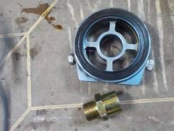 Проставка под масляный фильтр. Nissan Silvia Двигатели: SR20D, SR20DET, SR20DE, SR20DT