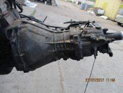 МКПП. Nissan Atlas, P2F23 Двигатель TD27