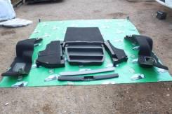 Обшивка багажника. Subaru Forester, SG9L, SG5, SG9