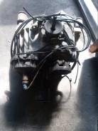 Раздаточная коробка. Mercedes-Benz G-Class, W463