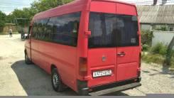 Volkswagen LT. Продается Volkswagen lt 35 фольксваген лт 35 пассажир 18 мес, 2 500 куб. см., 18 мест