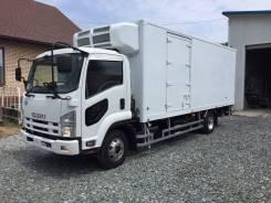 Isuzu Forward. Продажа во Владивостоке. Кнопка «ЭРА-Глонасс», 5 200 куб. см., 5 000 кг.