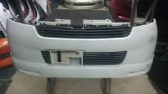 Бампер. Nissan Moco, MG21S