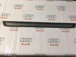 Накладка на порог. Audi Coupe Audi A5, 8T3, 8TA Audi S Audi S5, 8T3, 8TA Двигатели: AAH, CABA, CABB, CABD, CAEB, CAGA, CAGB, CAHA, CAHB, CAKA, CALA, C...