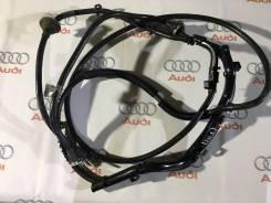 Провод аккумулятора. Audi Coupe Audi A5 Двигатель CALA