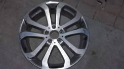 Mercedes. 8.5x19, 5x112.00, ET59