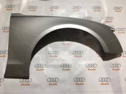 Крыло. Audi Coupe Audi A5