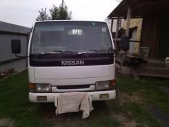 Nissan Atlas. Продается грузовик Ниссан Атлас, 2 230 куб. см., 1 620 кг.