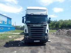 Scania R. Продаётся Scania Topline R 420, 12 740 куб. см., 18 000 кг.