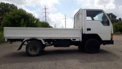 Mitsubishi Canter. , 2 700 куб. см., 1 500 кг.