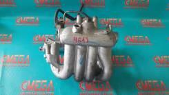 Коллектор впускной. Mitsubishi Colt, Z25A, Z27A, Z26A, Z27AG, Z28A Двигатель 4G19