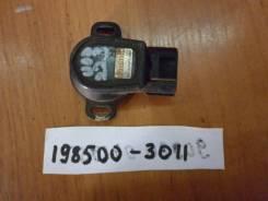 Датчик положения дроссельной заслонки TOYOTA CARINA AT210