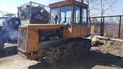Вгтз ДТ-75. Продаю трактор ДТ-75, 180 куб. см.