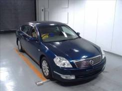 Диффузор. Nissan Teana, J31
