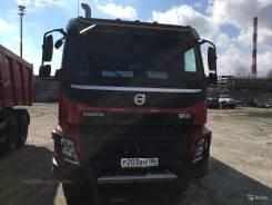 Volvo FMX. Volvo вольво 6х6 .6 машин, 10 000 куб. см., 40 000 кг.