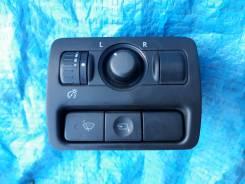 Кнопка управления зеркалами. Subaru Legacy B4, BL9, BL5, BLE Subaru Outback, BPH, BPE, BP9, BP Subaru Legacy, BLE, BPH, BPE, BL5, BP9, BL, BP5, BL9, B...