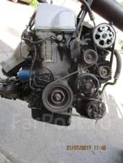 Двигатель в сборе. Honda CR-V, RD7 Двигатель K24A