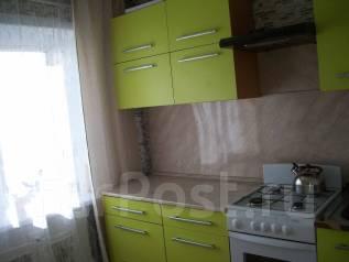 1-комнатная, улица Карла Маркса 88. Центральный, частное лицо, 32 кв.м. Кухня