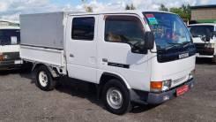 Nissan Atlas. 1999г Грузовой-бортовой., 3 153 куб. см., 2 000 кг.