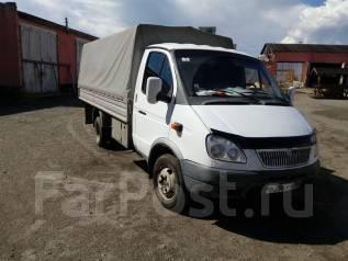 ГАЗ 330202. Продается Газель бортовая 4.2м, 124 куб. см., 1 500 кг.