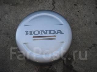 Чехол для запасного колеса. Honda CR-V, RD5, RD7, RD6