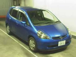 Радиатор кондиционера. Honda Fit, GD1, GD2