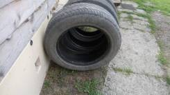 Michelin 4x4 Diamaris. Летние, 2012 год, износ: 50%, 1 шт
