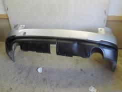 Бампер задний Subaru Forester, SJ