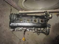 Двигатель в сборе. Nissan Micra, K11E