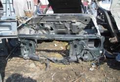 Рамка радиатора. Toyota Hilux Pick Up, LN106 Двигатель 3L