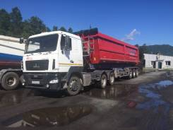 МАЗ 643019-8429-012. Продам седельный тягач Маз 643019 (Двигатель Мерседес), 13 000 куб. см., 33 050 кг.